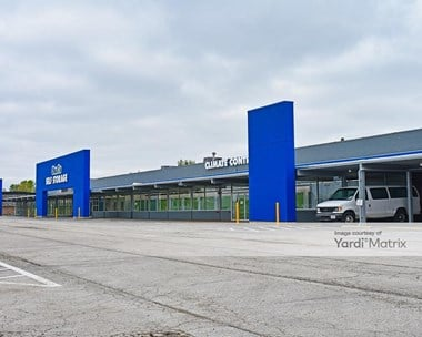 Image for StorCo Self Storage - 1401 Vaughn Road, IL