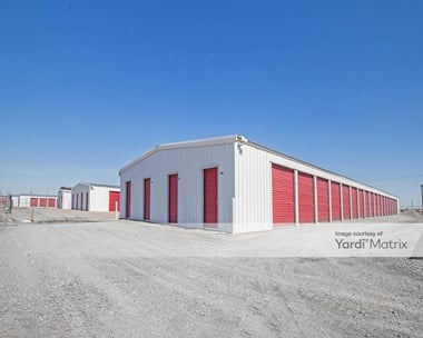Storage Units for Rent available at 1540 Hills Road, Fremont, NE 68025 Photo Gallery 1