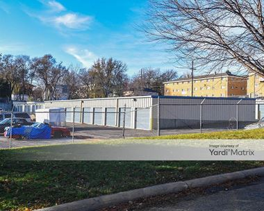 Storage Units for Rent available at 1140 NW Radial Hwy, Omaha, NE 68132 Photo Gallery 1