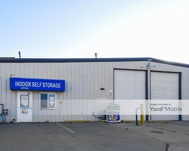 Storage Units for Rent available at 503 West 6th Street, Papillion, NE 68046 Photo Gallery 1