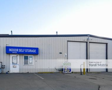 Storage Units for Rent available at 503 West 6th Street, Papillion, NE 68046