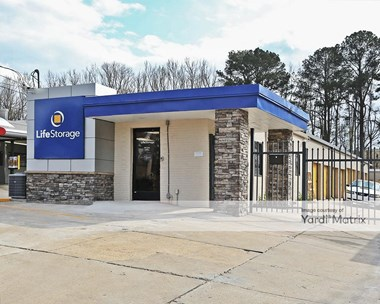 Storage Units for Rent available at 2947 Mcdowell Road Ext, Jackson, MS 39204 Photo Gallery 1