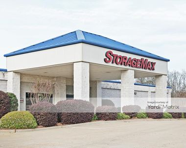 Storage Units for Rent available at 1140 Oak Street, Brandon, MS 39042 Photo Gallery 1