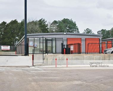 Storage Units for Rent available at 478 Springridge Road, Clinton, MS 39056 Photo Gallery 1