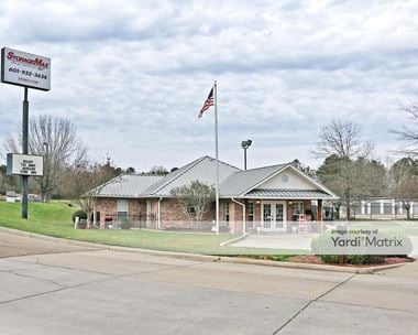 Storage Units for Rent available at 100 Westside Cove, Pearl, MS 39208