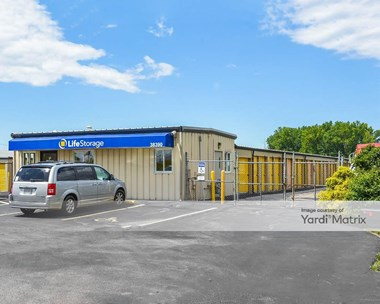 Image for LifeStorage - 38390 Chester Road, OH
