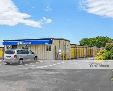Storage Units for Rent available at 38390 Chester Road, Avon, OH 44011