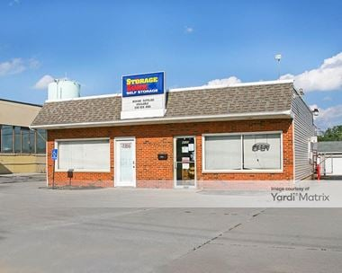 Storage Units for Rent available at 4133 State Road, Cuyahoga Falls, OH 44223