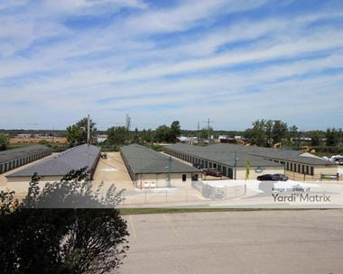 Storage Units for Rent available at 7679 Mentor Avenue, Mentor, OH 44060