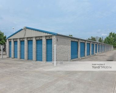 Storage Units for Rent available at 12777 Abbey Road, North Royalton, OH 44133