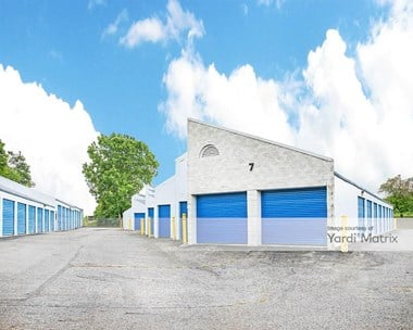 Image for Storage Rentals of America - 70 West Streetsboro Street, OH