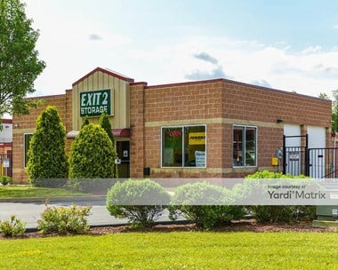 Image for Exit 2 Storage - 31399 Industrial Pkwy, OH