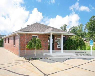 Storage Units for Rent available at 1590 Commerce Drive, Stow, OH 44224