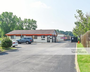 Image for Public Storage - 11395 Brookpark Road, OH