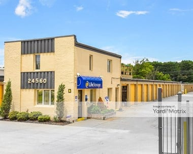 Image for LifeStorage - 24560 Sperry Drive, OH