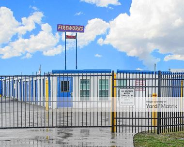 Storage Units for Rent available at 2801 Faircrest Street SW, Canton, OH 44706