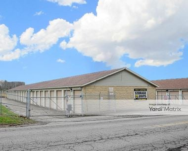 Storage Units for Rent available at 2095 Nave Street SW, Massillon, OH 44646