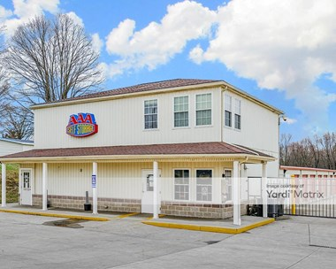 Image for AAA Self Storage - 7877 Cleveland Avenue NW, OH