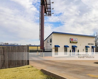 Image for SecurCare Self Storage - 3655 South Tacoma Avenue, OK