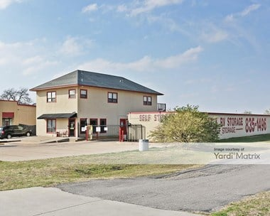 Image for SecurCare Self Storage - 9727 East 11th Street, OK