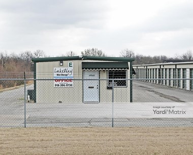 Storage Units for Rent available at 14445 North 52nd West Avenue, Skiatook, OK 74070 Photo Gallery 1