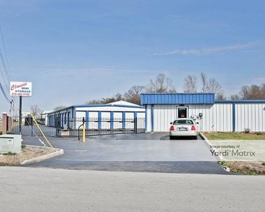 Storage Units for Rent available at 28331 East 131st Street South, Coweta, OK 74429