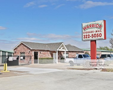 Storage Units for Rent available at 1601 East 141st Street, Glenpool, OK 74033 Photo Gallery 1