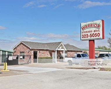 Storage Units for Rent available at 1601 East 141st Street, Glenpool, OK 74033