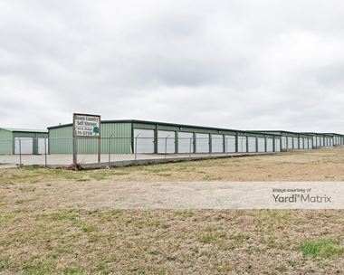 Storage Units for Rent available at 1700 South Osage Avenue, Skiatook, OK 74070