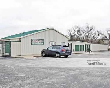 Image for Tulsa Solutions Ministorage - 4247 South 76th East Avenue, OK