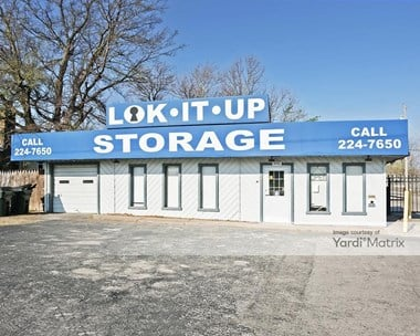 Image for Lok - It - Up Storage - 1312 North 9th Highway 97, OK