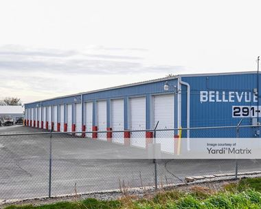 Storage Units for Rent available at 813 Thurston Avenue, Bellevue, NE 68123
