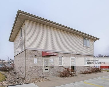 Storage Units for Rent available at 609 Van Dorn, Lincoln, NE 68502 Photo Gallery 1