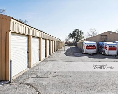 Storage Units for Rent available at 2829 South 148th Avenue Circle, Omaha, NE 68144 Photo Gallery 1