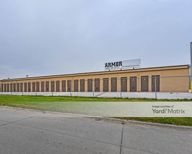 Storage Units for Rent available at 5636 South 86th Circle, Ralston, NE 68127