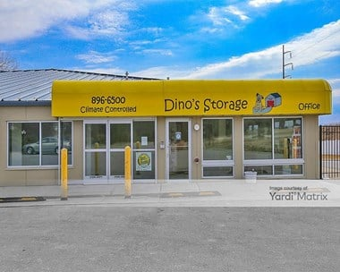 Storage Units for Rent available at 14301 Jospehine Street, Omaha, NE 68138 Photo Gallery 1