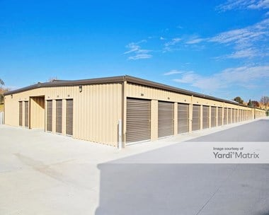 Image for Community Self Storage - 11702 South 216th Street, NE