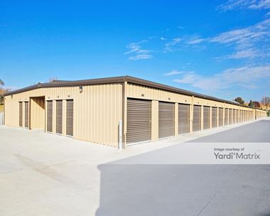 Storage Units for Rent available at 11702 South 216th Street, Gretna, NE 68028