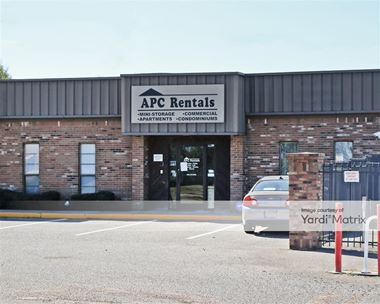 Storage Units for Rent available at 4701 Mueller Brass Road, Covington, TN 38019
