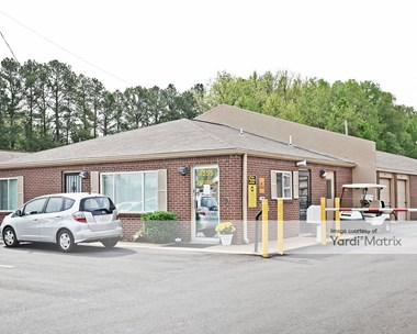 Storage Units for Rent available at 1355 Winchester Road, Memphis, TN 38116 Photo Gallery 1