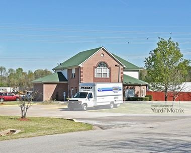 Storage Units for Rent available at 10505 Highway 64, Arlington, TN 38002 Photo Gallery 1