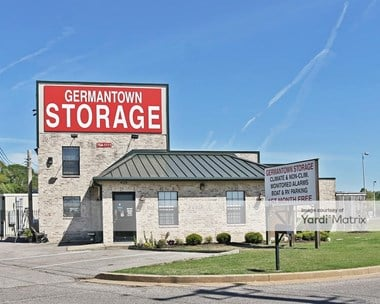 Image for Germantown Storage - 428 South Germantown Pkwy, TN