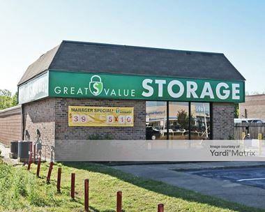 Image for Great Value Storage - 1961 Convington Pike, TN