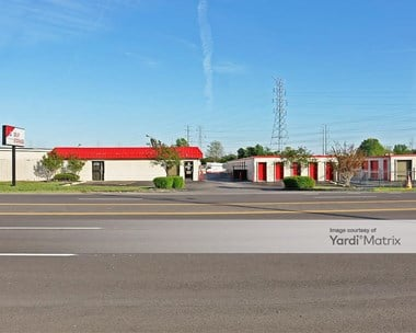 Storage Units for Rent available at 5141 American Way, Memphis, TN 38115 Photo Gallery 1