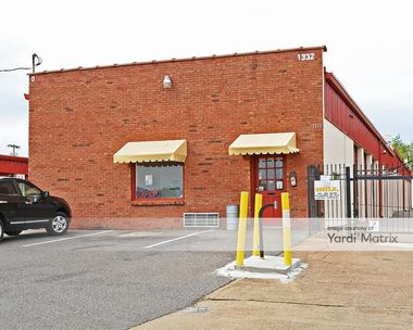 Storage Units for Rent available at 1332 Rasco Road West, Southaven, MS 38671