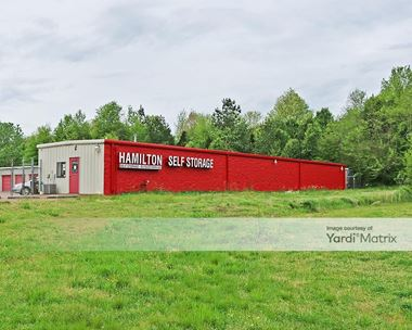 Storage Units for Rent available at 2645 McCracken Road, Hernando, MS 38632