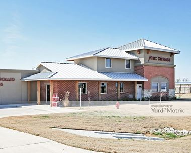 Storage Units for Rent available at 14700 East 116th Street North, Owasso, OK 74055