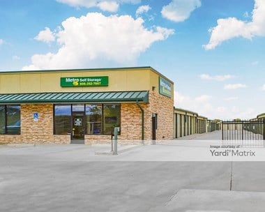 Image for Metro Self Storage - 6620 Lowes Lane, TX