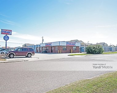 Image for Storage Place, The - 6001 Holly Road, TX