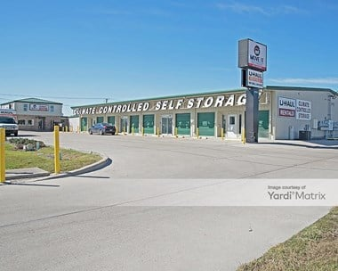 Image for Storage King USA - 2301 Rodd Field Road, TX